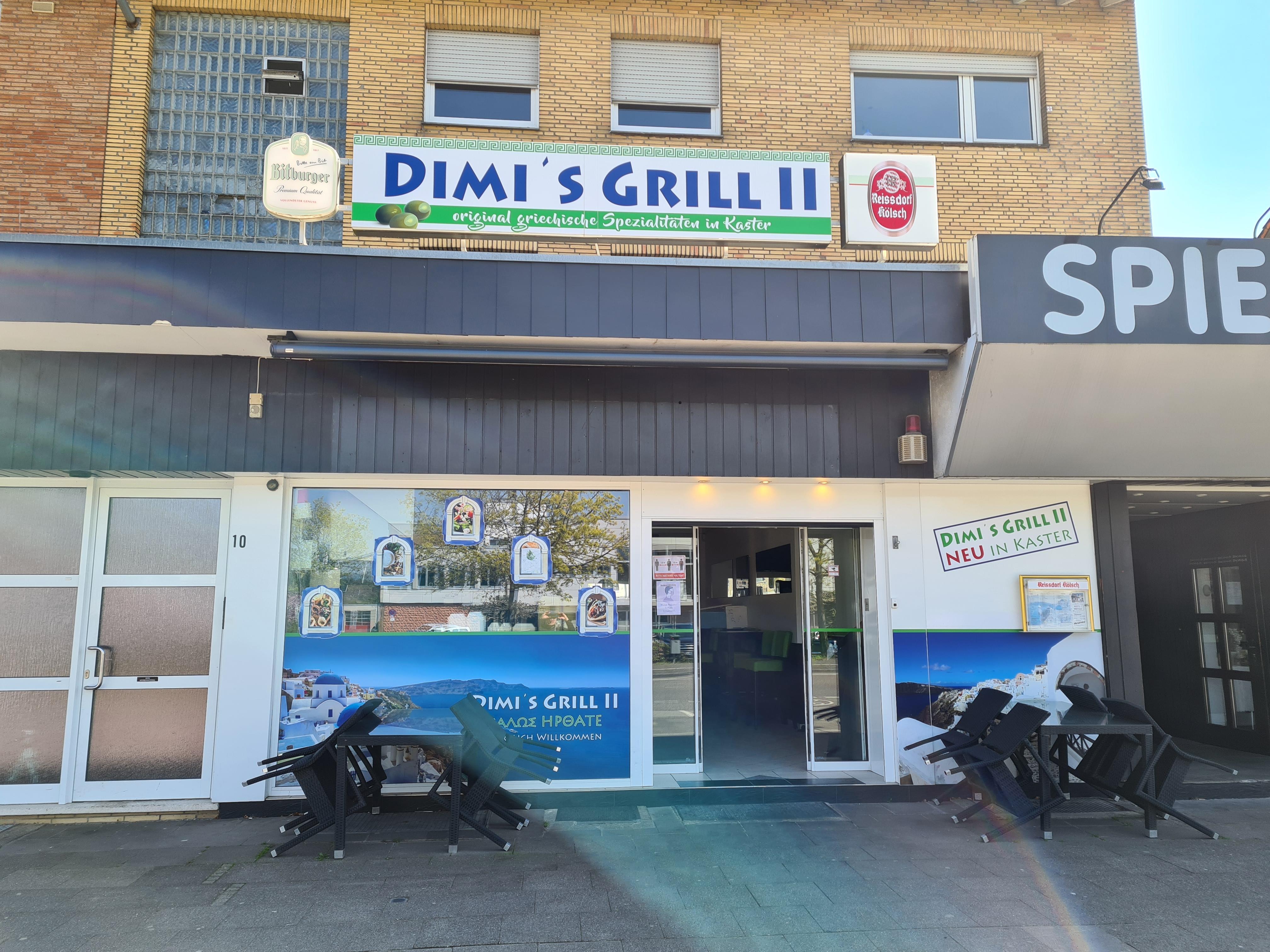 Dimi's Grill
